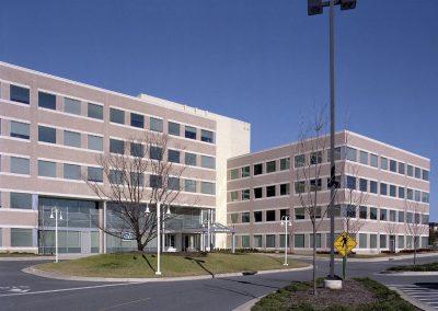 Woodholme Medical Building