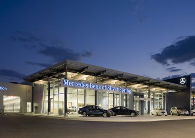 Mercedes Benz of Silver Spring