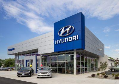 Thompson Hyundai